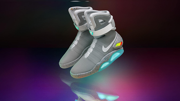 THE FUTURE IS HERE | HOW TO GET THE 2016 NIKE AIR MAG