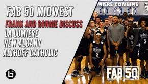 2016 FAB 50 Midwest BIL