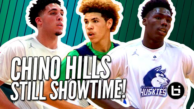 Chino Hills Is STILL The BEST Show In America! Show OUT at The League!