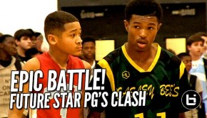 Chicago Point Guards | Ballislife.com