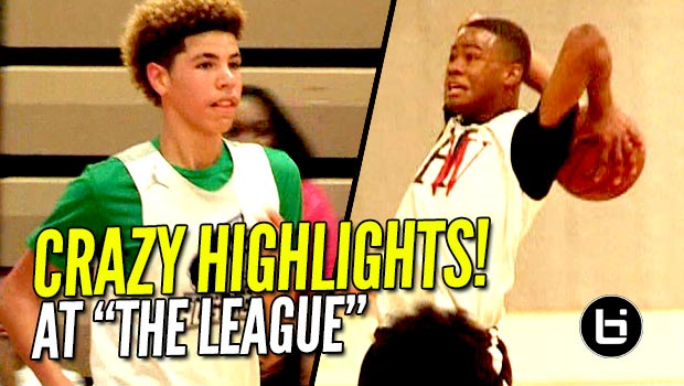 LaMelo Ball & Cassius Stanley Bring SHOWTIME To The League! CRAZY Highlights!
