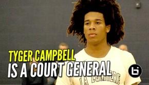 Tyger Campbell | Ballislife.com