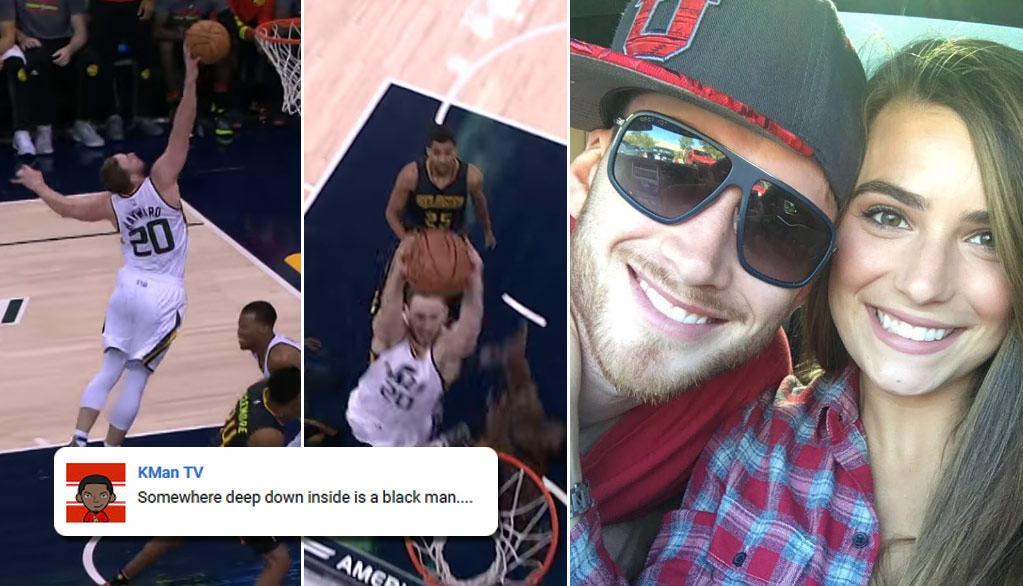 Underrated: Gordon Hayward, His Hair & Highlights Deserve More Attention