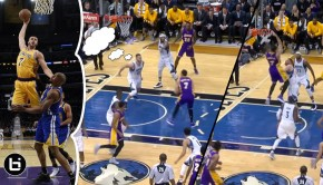 Larry nance jr top 10 dunks of the year
