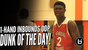 Zion Williamson | Ballislife.com