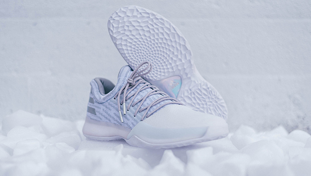 adidas Chills at 13 Below Zero with Harden Vol. 1