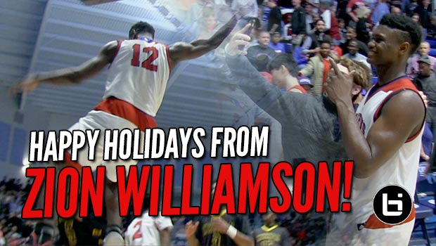 Zion Williamson CANNOT BE STOPPED! 36 Points & 17 Rebounds!