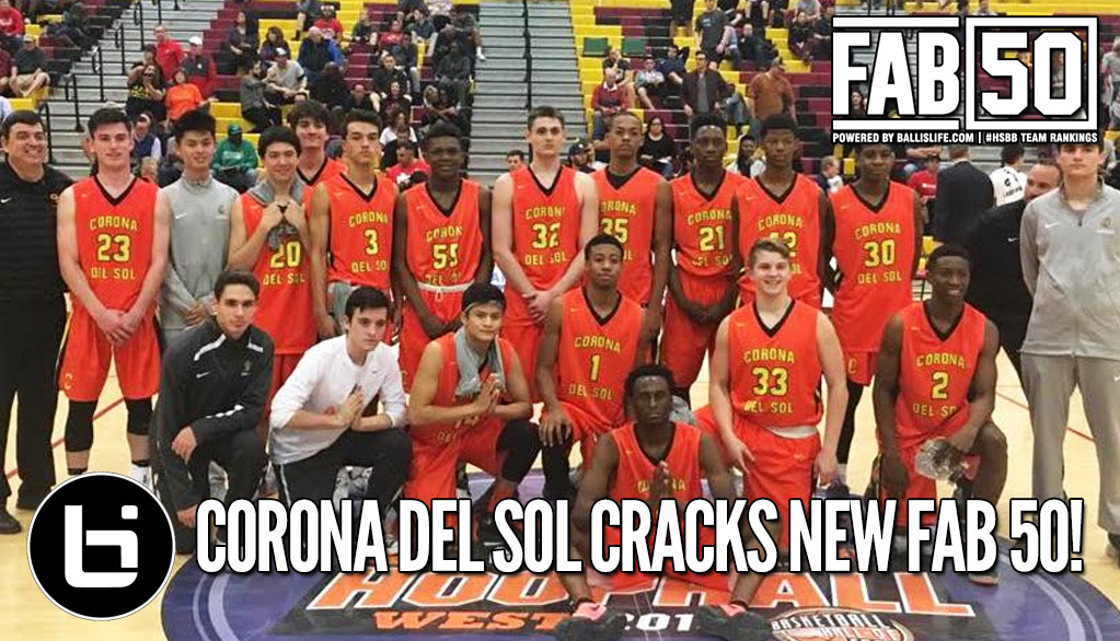 Its Tournament Time! NEW FAB 50 Rankings!