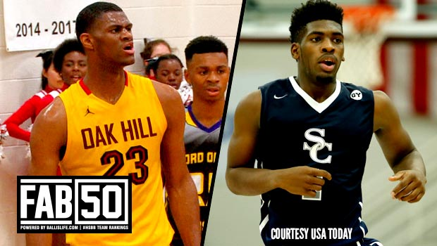 FAB 50 No. 1 Oak Hill Goes Down, What Does It Mean Going Forward?