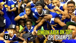 CPL Champs FAB50