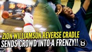 ZionWilliamsonReverseCradle