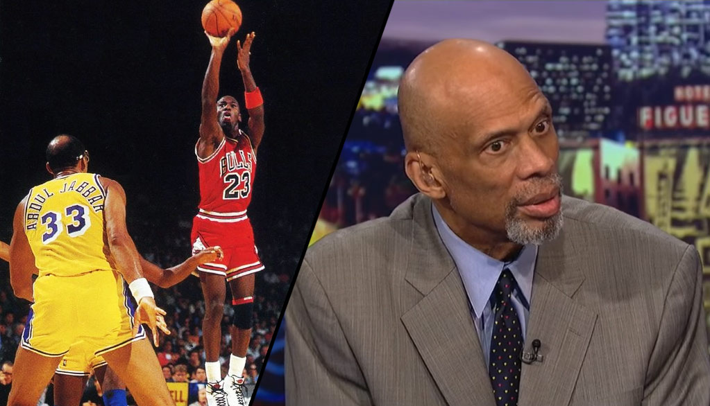 Kareem Abdul-Jabbar Talks About Possible GOATs Without Mentioning Michael Jordan