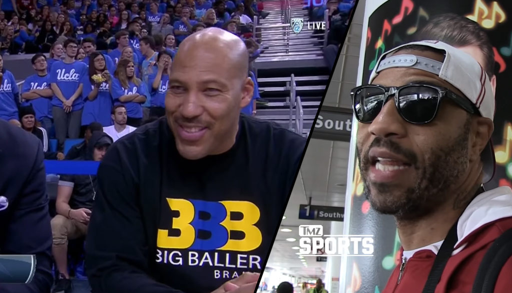 Kenyon Martin Responds To LaVar Ball Saying His Son, Lonzo, Is Better Than Steph Curry Right Now