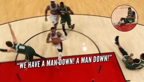 BIL-MAN-DOWN-DAME