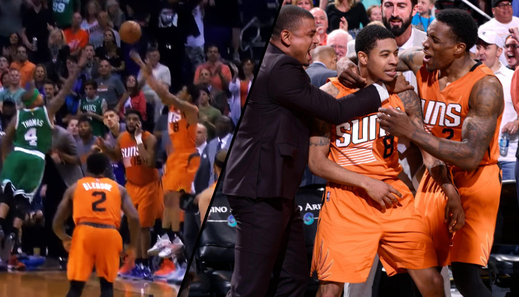 Tyler Ulis Scores Career-High 20, Hits Wild Game-Winner Over Isaiah Thomas!