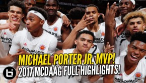McDonald's All American Game | Ballislife.com