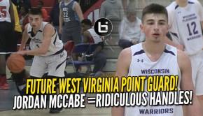 Jordan McCabe | Ballislife.com