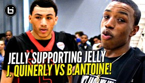 Jelly Fam | Ballislife