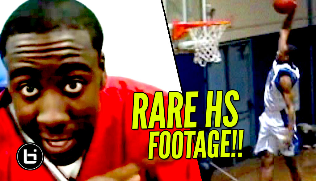 RARE HS HIGHLIGHTS of James Harden, DeMar DeRozan, Derrick Rose & MANY MORE!! Ballislife DVD From 2007!
