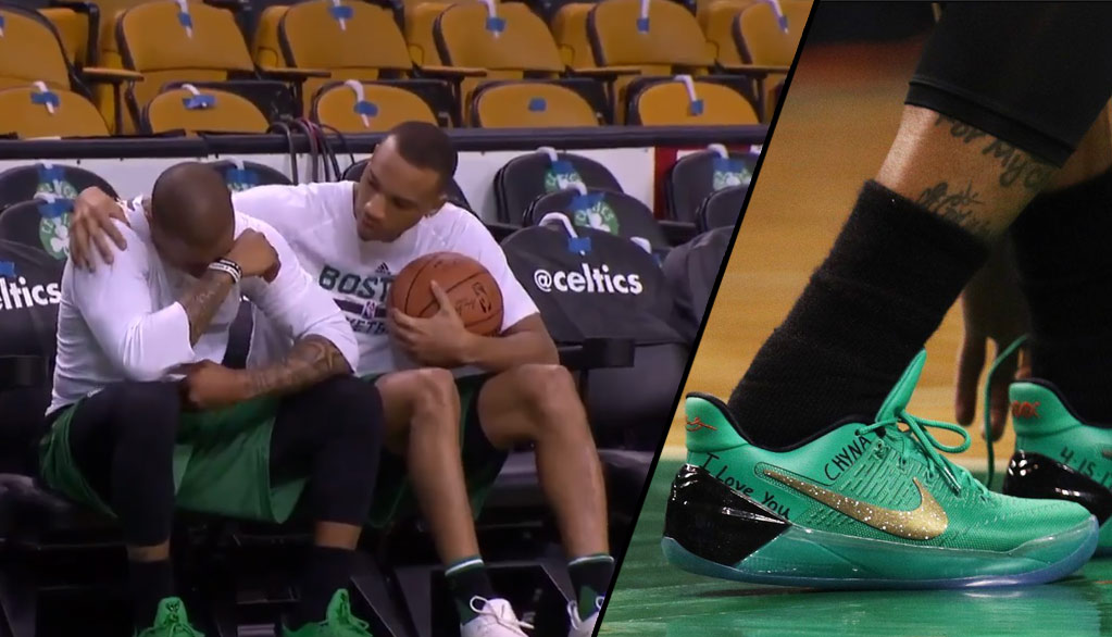Isaiah Thomas' Emotional and Heroic Performance One Day After His Sister's Tragic Death