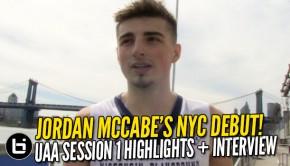 Jordan McCabe | Ballislife