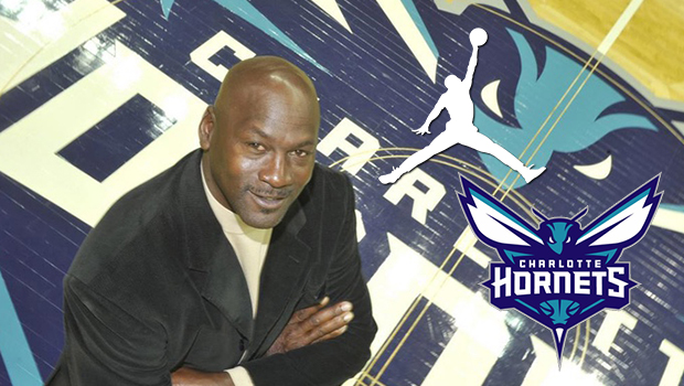 Charlotte Hornets To Be First NBA Team To Wear Jordan Brand Uniforms