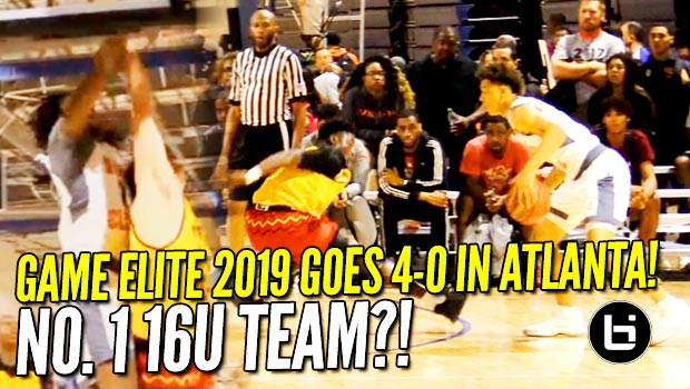 Christian Brown Murders Defender; Best 16U Team in America?!