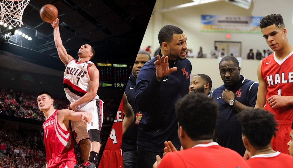 Former NBA All-Star Brandon Roy Injured While Protecting Kids In LA Shooting