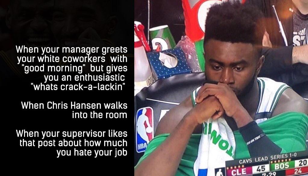 Funniest Reactions To Jaylen Brown's Sad Meme From GM2