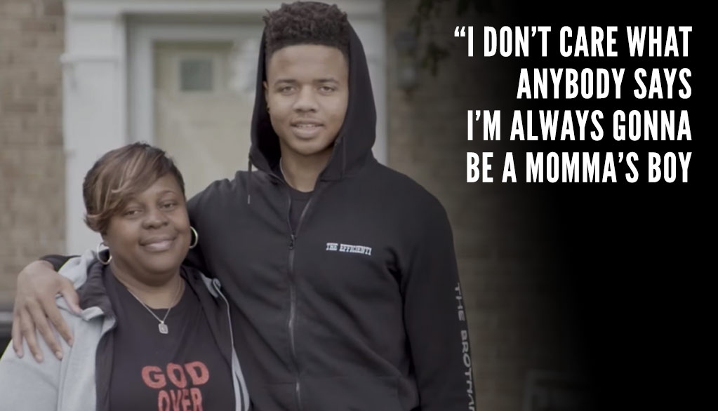 Mama's Boy: Markelle Fultz & His Close Relationship With His Mother