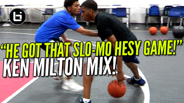 Killing Defenders with that Slo-Mo Hesy! Ken Milton Junior Mix!