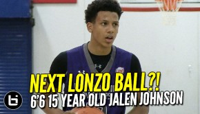Jalen Johnson | Ballislife.com