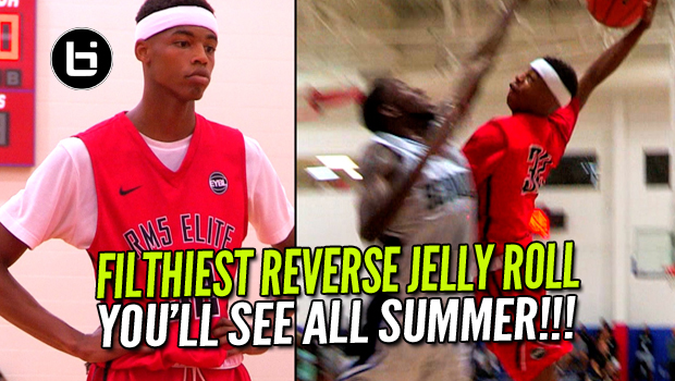Filthiest Reverse Jelly Roll You'll See This Summer! Avery Anderson Doing Work!