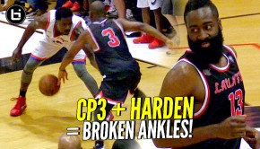 CP3HardenSS