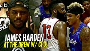 HardenDrew