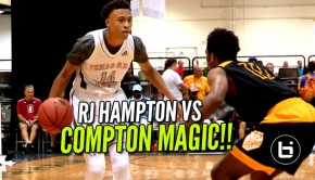 RJHAMPTON-VS-COMPTON MAGIC