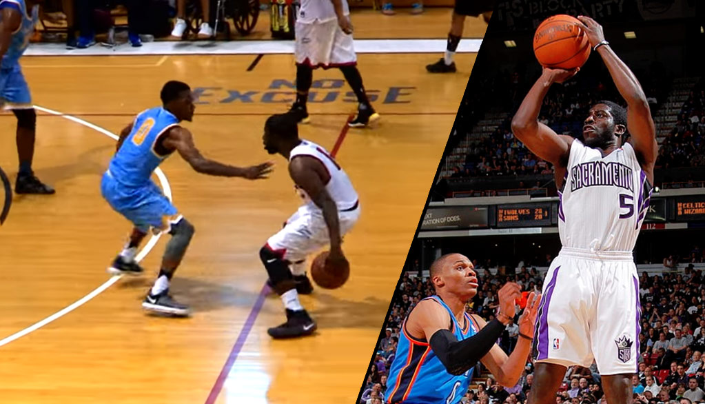Even The 'Worst' NBA Players Are 100 Times Better Than You Think & Will Give You BUCKETS!