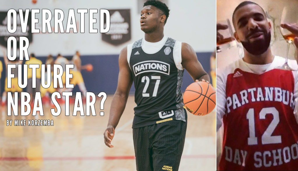Is Zion Williamson Overrated Or A Future NBA Star?