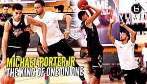 POrterSS1on1