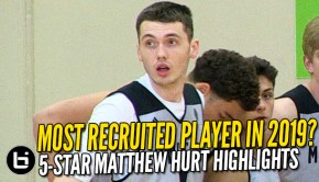 Matthew Hurt | Ballislife.com