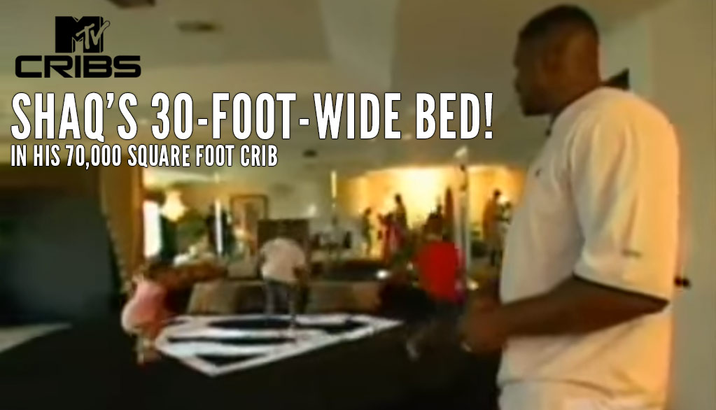 Best NBA Baller Moments On MTV Cribs