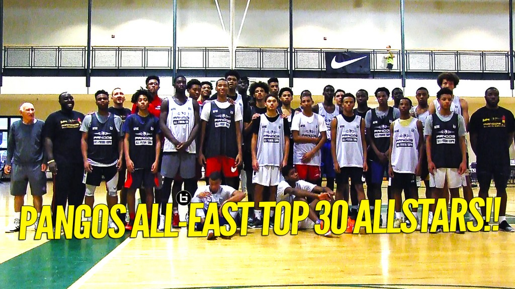TALENT GALORE At Pangos All-East!