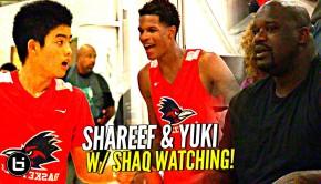 Shareef&Yuki