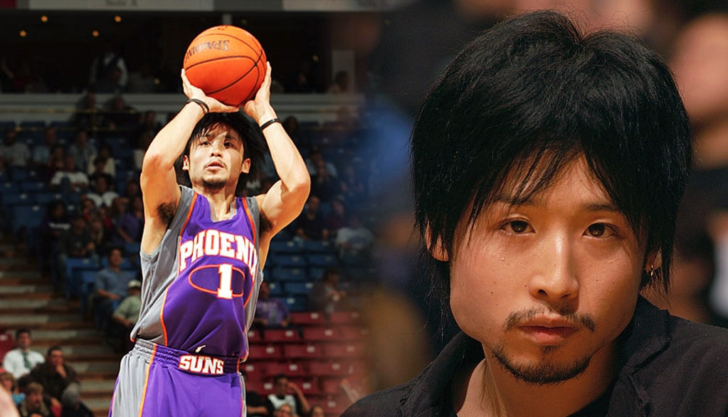 Remembering The Four Game NBA Career Of The First Japanese Player In The NBA, Yuta Tabuse!