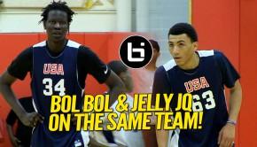 Bol Jelly Fam | Ballislife.com