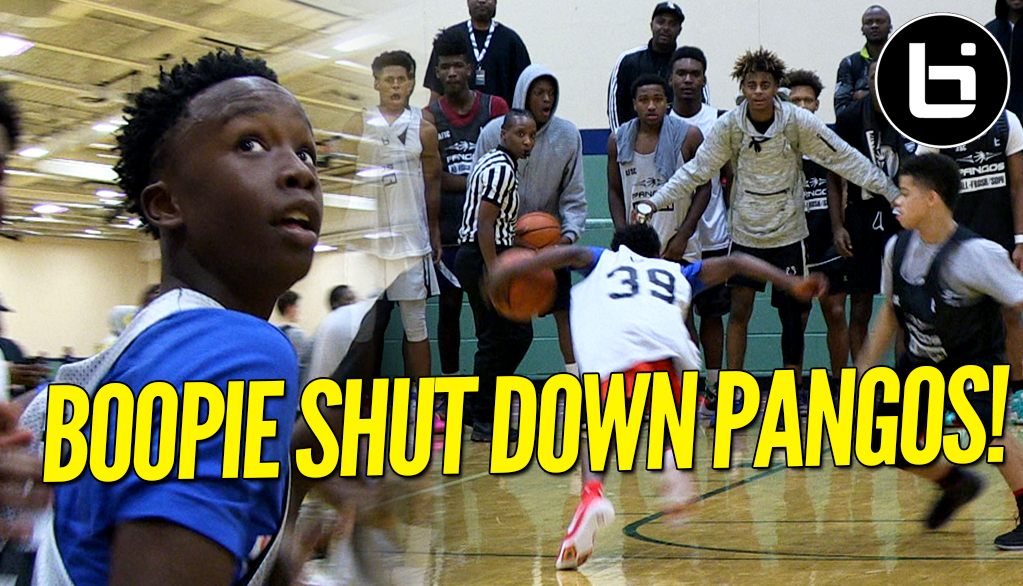 Boopie Miller SHUTS DOWN Pangos Midwest Day 1! Full Highlights!