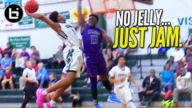 Who Made Elijah McCadden Mad?!? Coby White's Teammate UNLEASHED!