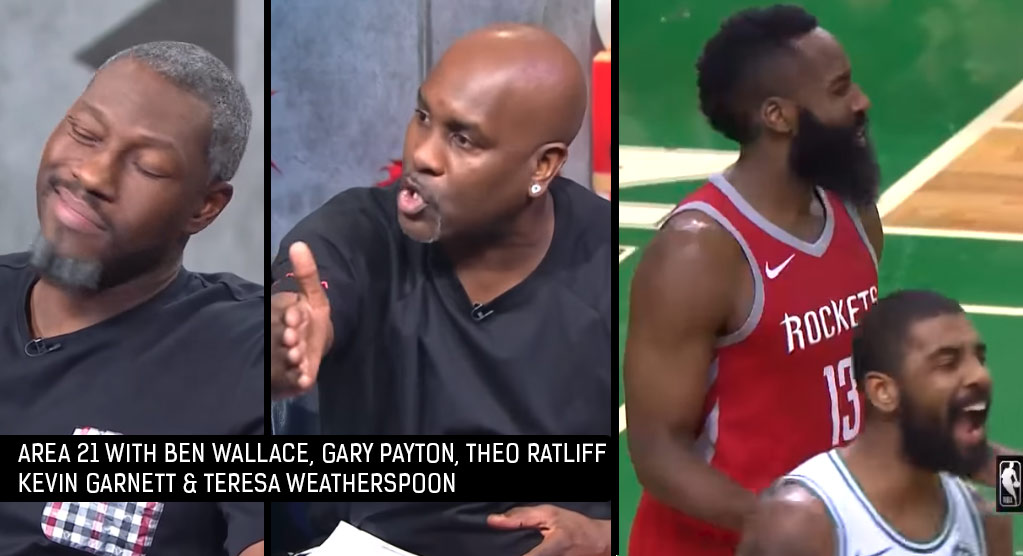 NBA Defensive Greats Break Down The Final Seconds Of The Rockets Meltdown Vs The Celtics