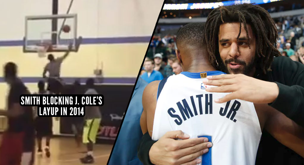 Fayetteville's Finest: Dennis Smith Jr & J. Cole Through The Years