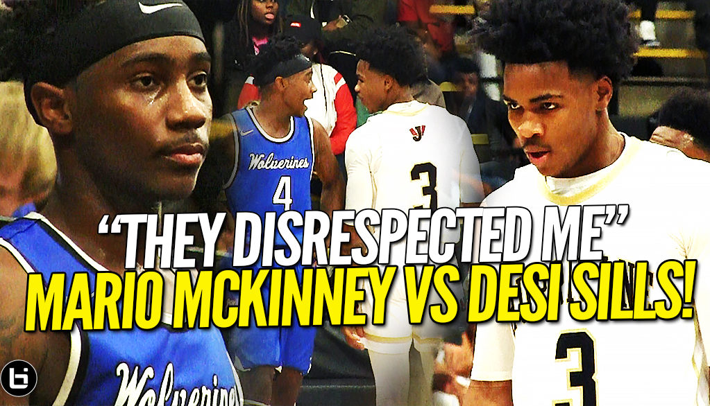 THEY DISRESPECTED ME!! Hoodie Rio Put Up A FIGHT Against Best Team in Arkansas!! Full Highlights!!